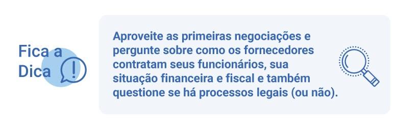 situação financeira e fiscal