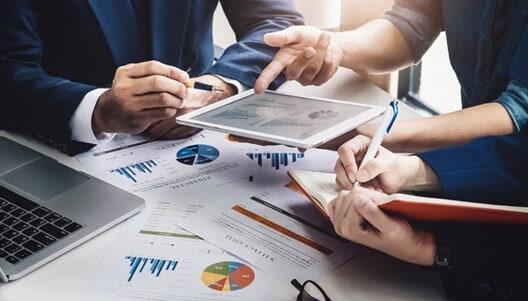 software gestão financeiro