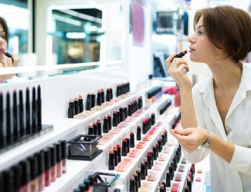 Por que toda loja de cosméticos precisa de um software?