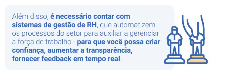 Gestão de RH