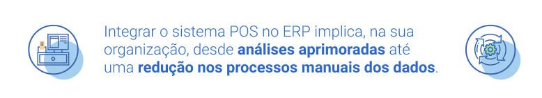 sistema pos e ERP