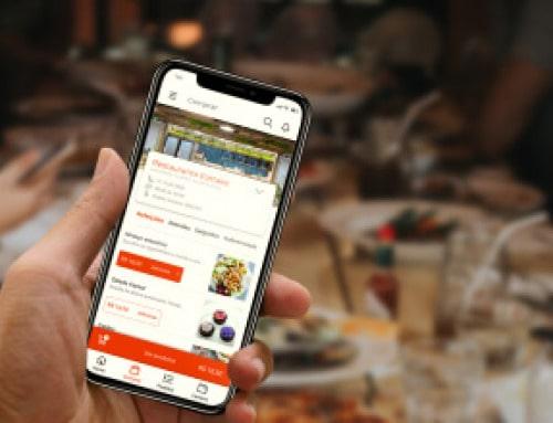 O novo food service pede delivery e autoatendimento criativos