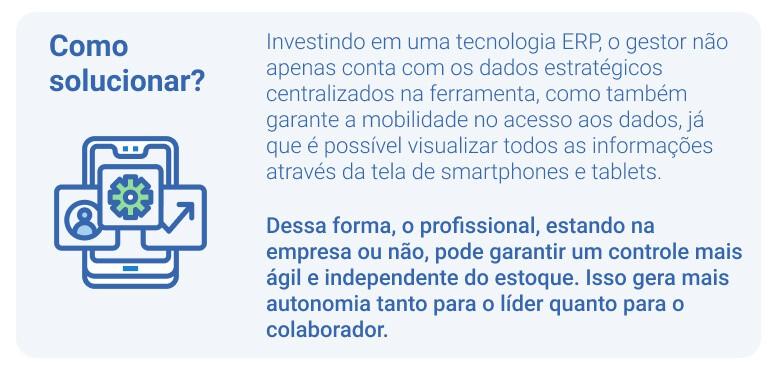 Investir em uma tecnologia ERP