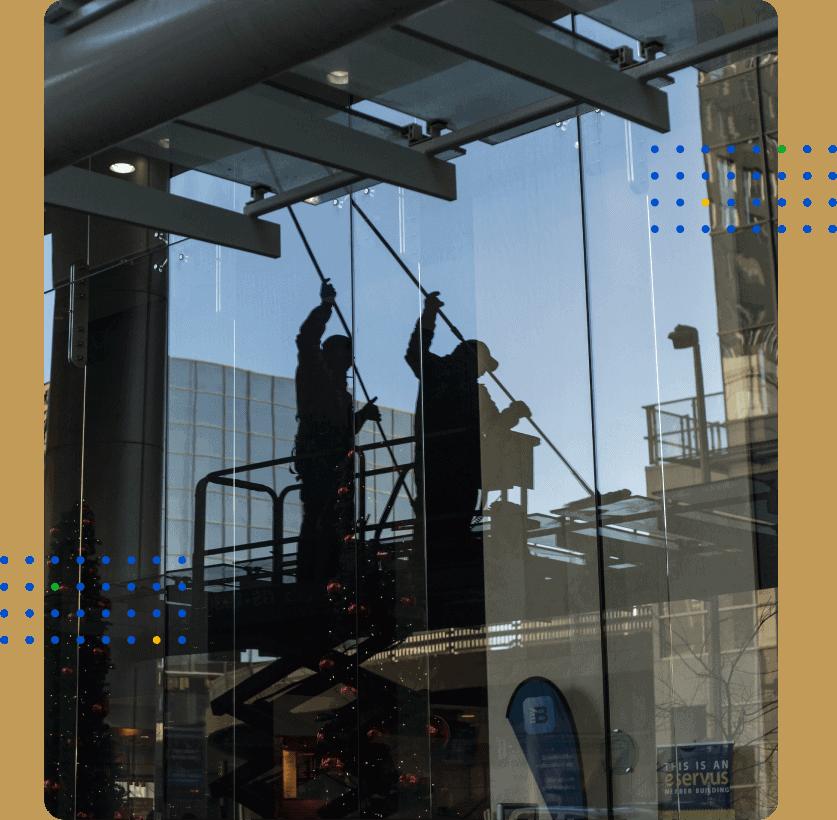 facilities management para empresas