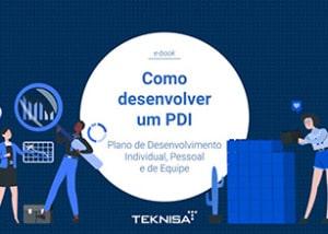 Plano de desenvolvimento Individual (pessoal e de equipe) 1